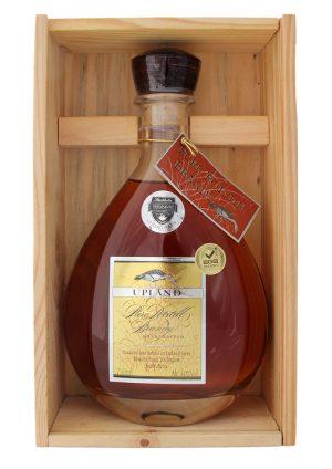 Bio Brandy (14 Jahre), Upland