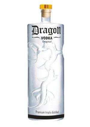 Ein Vodka aus Zuckerrohr mit vielschichtigen Aromen und weichem Mundgefühl aus Mauritius.