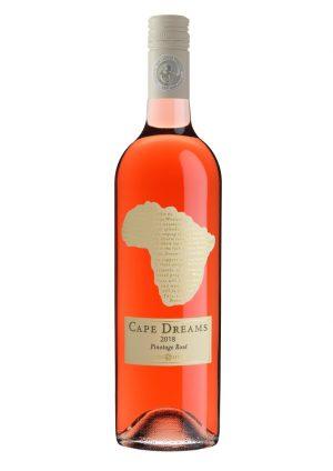 Lieblicher Rosewein mit kräftigen Fruchtaromen